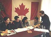 Canadian as a Second Language Institute
